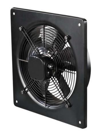 Ventilator axial Axial wall fan APFV-L 300 4M de la Ventdepot Srl