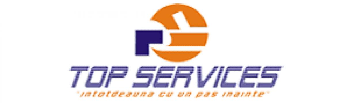 Infiintari firme PFA de la Real Top Services Srl