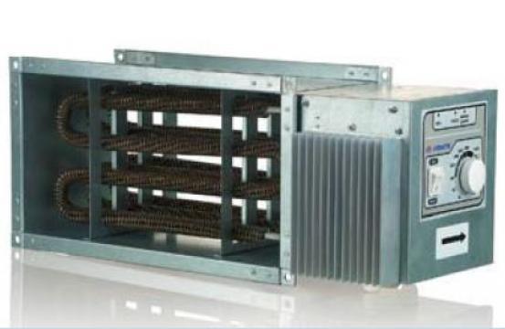 Incalzitor aer electric NK-U 600x350-12.0-3