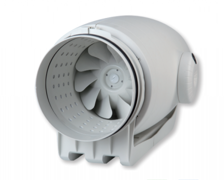 Ventilator In-line 100 TD-160/100 N 'T' Silent