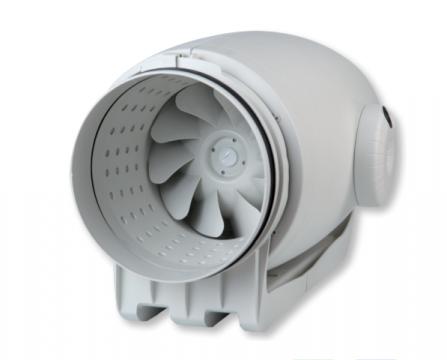 Ventilator In-line 100 TD-250/100 Silent T