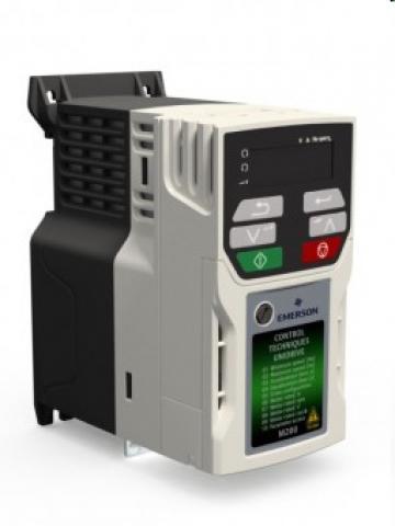 Controler frecventa de viteza M200 5.5kW de la Ventdepot Srl