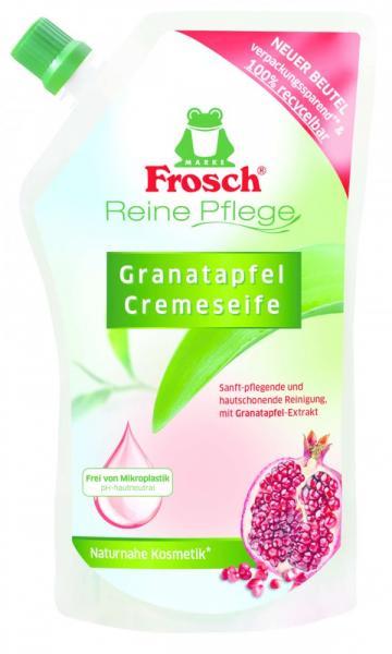 Rezerva sapun lichid cu extract de rodie 500ml Frosch