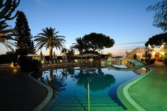 Vacanta in Italia Villa Teresa de la Ave Accomodation