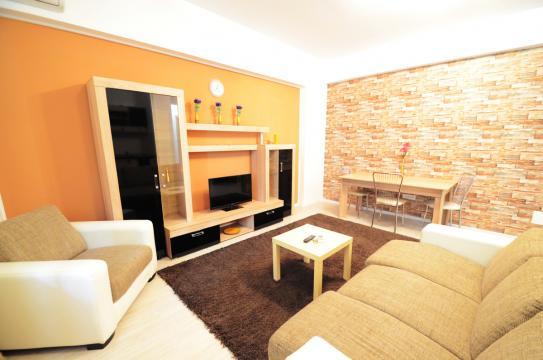 Apartament regim hotelier Zona Calea Calarasi de la Rocazare Srl