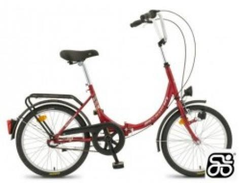 Bicicleta Csepel Camping de la Nogal Srl