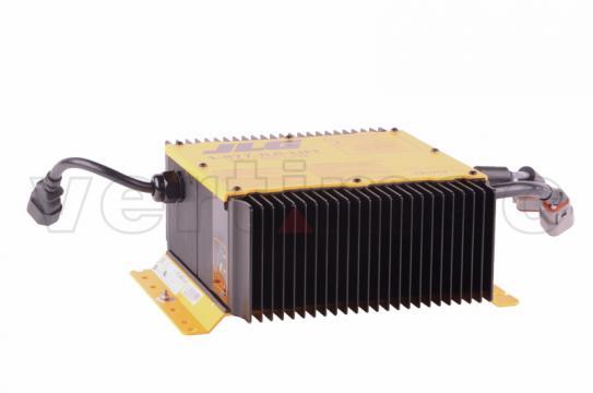 Incarcator baterie JLG E300AJP, E450AJ, M450AJP, 4069LE de la M.T.M. Boom Service
