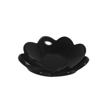 Cupa aperitiv neagra Daisy 40cc 500buc/bax de la Cristian Food Industry Srl.