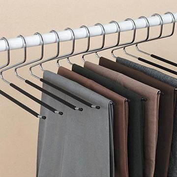 Umerase metalice pentru pantaloni 12 buc de la Plasma Trade Srl (happymax.ro)