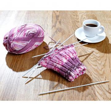 Ace de crosetat si tricotat circular - set 5 buc.