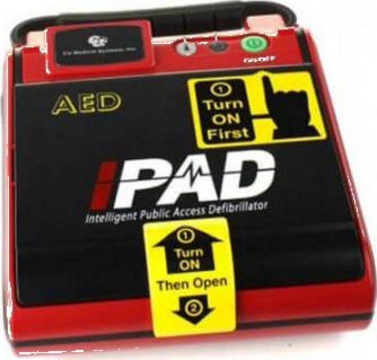 Defibrilator medical - NF1200