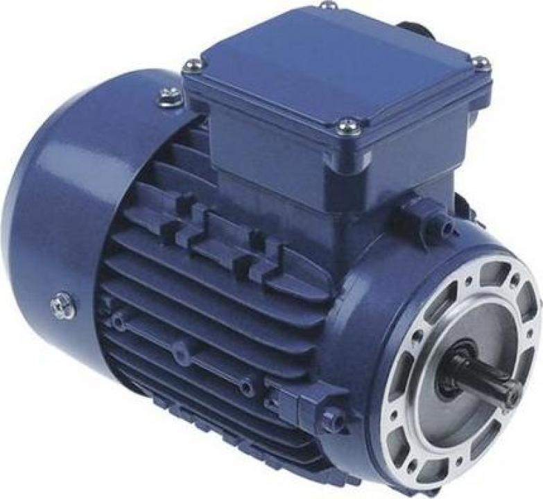 Motor masina de spalat 0.18/0.22kW, 230/400-280/480V