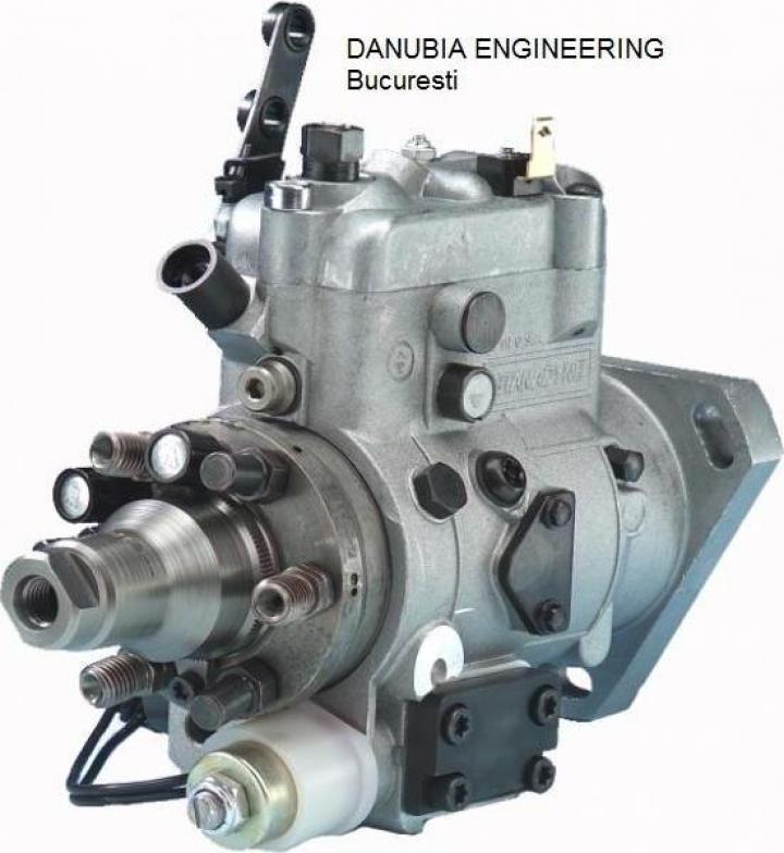 Pompa de injectie Stanadyne mecanica DB4627-5487