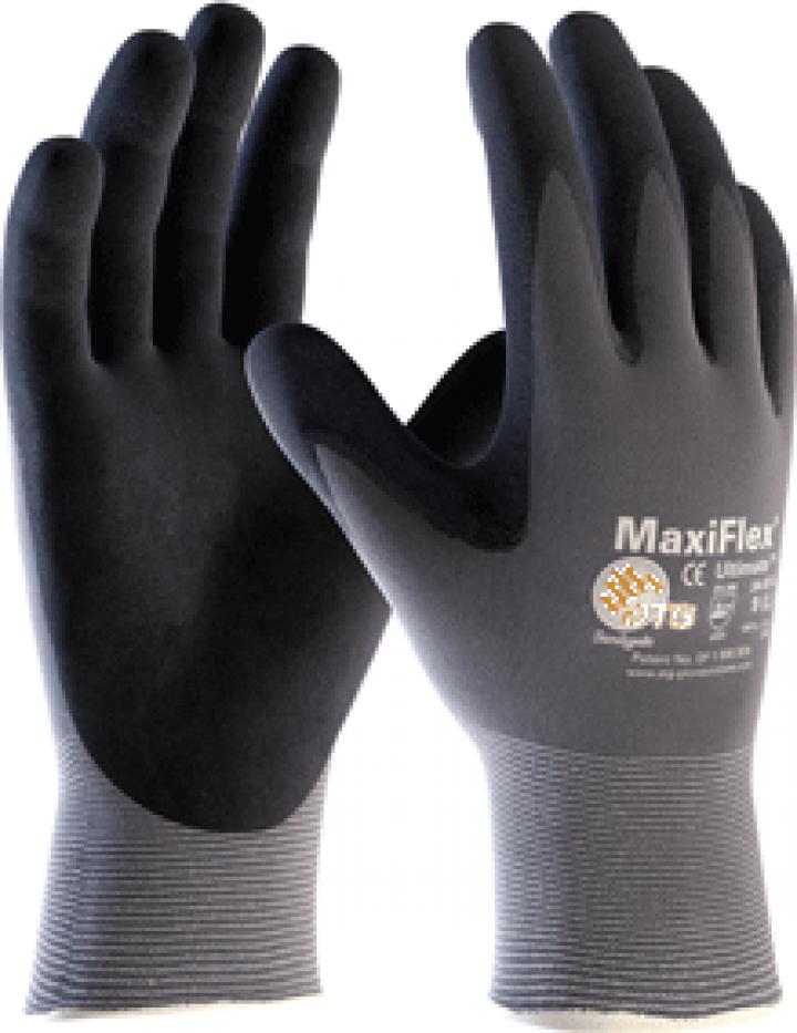 Manusi protectie Maxiflex