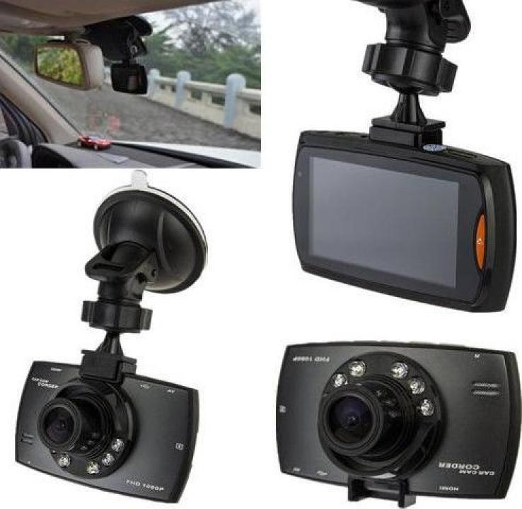 Camera Auto Car Camcorder DVR 2drive 2.7