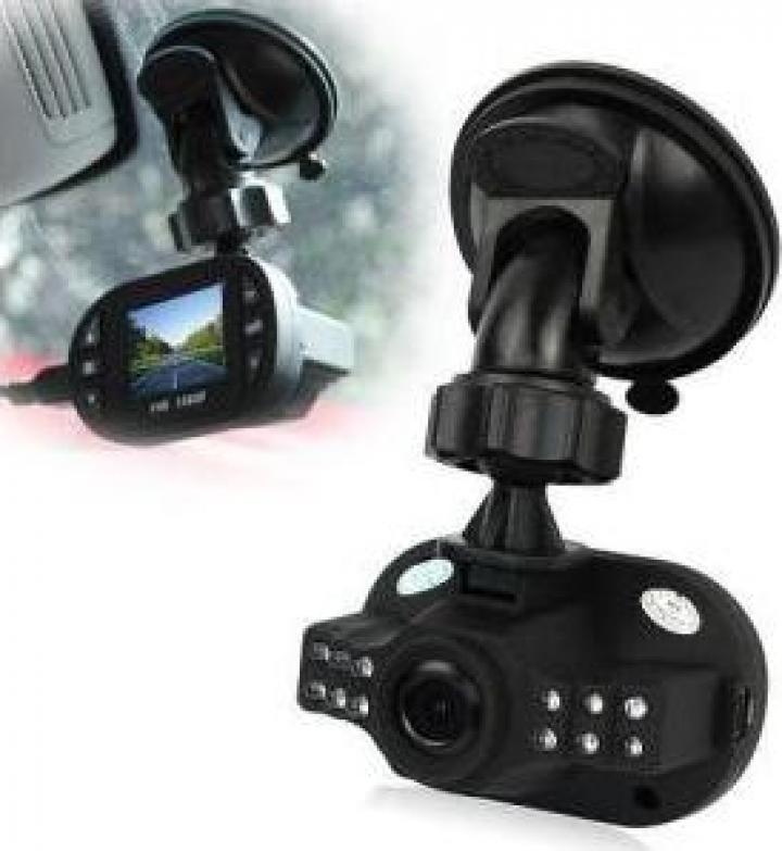 Camera auto 1080P Full HD