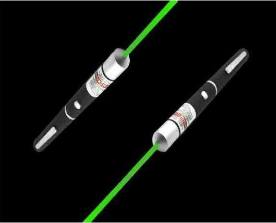 Laser pointer culoare verde