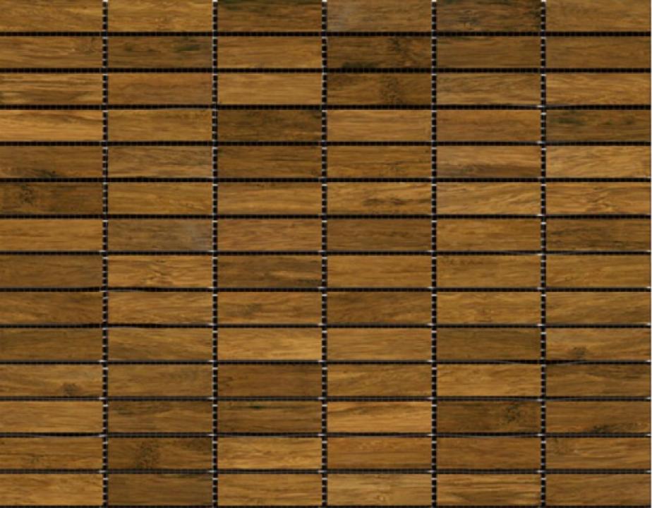 Mozaic din bambus BM2