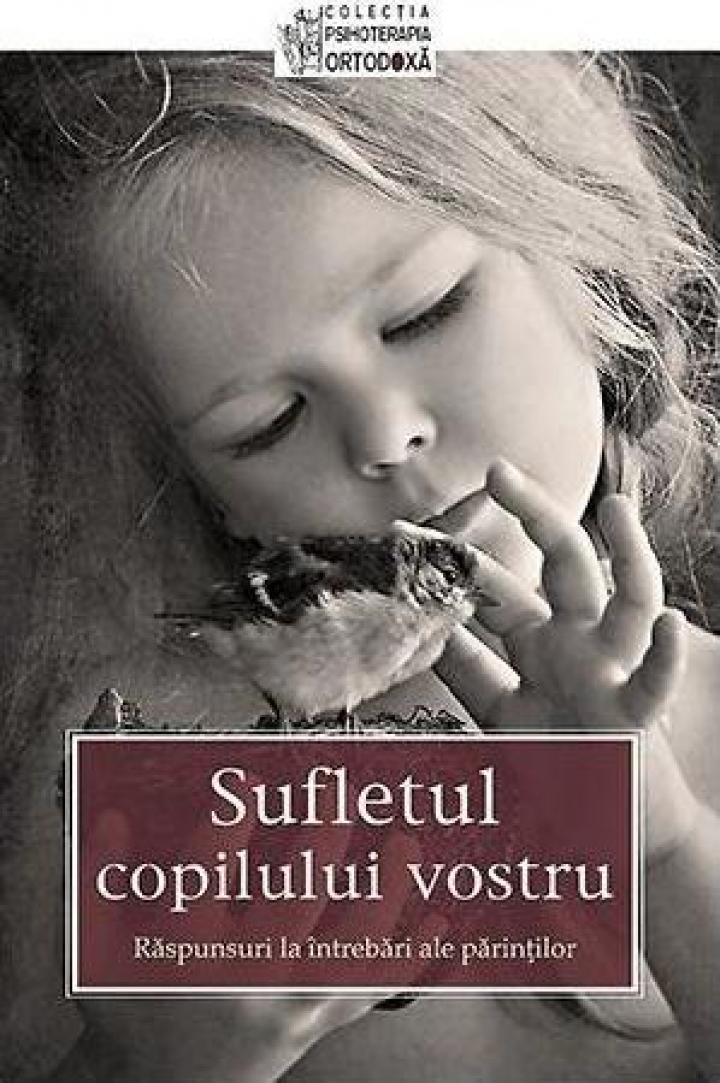 Carte, Sufletul copilului vostru