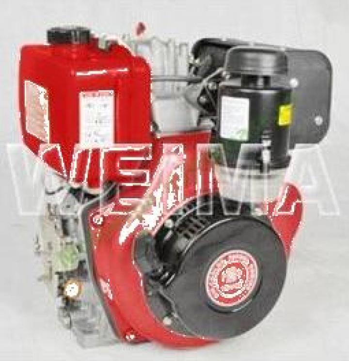 Motor diesel WM 178FE
