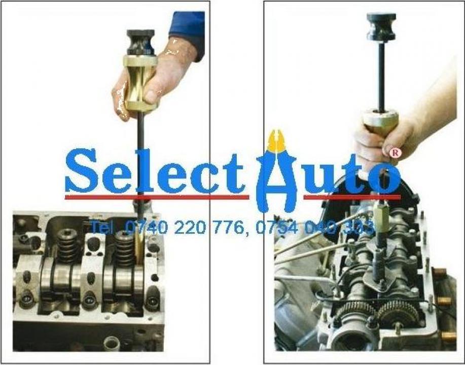 Extractor injectoare VW, Audi TDI PD
