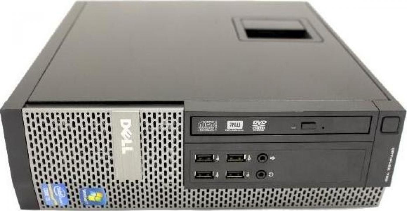 Calculator Dell Optiplex 790 Desktop SFF, Intel Core i5 Gen