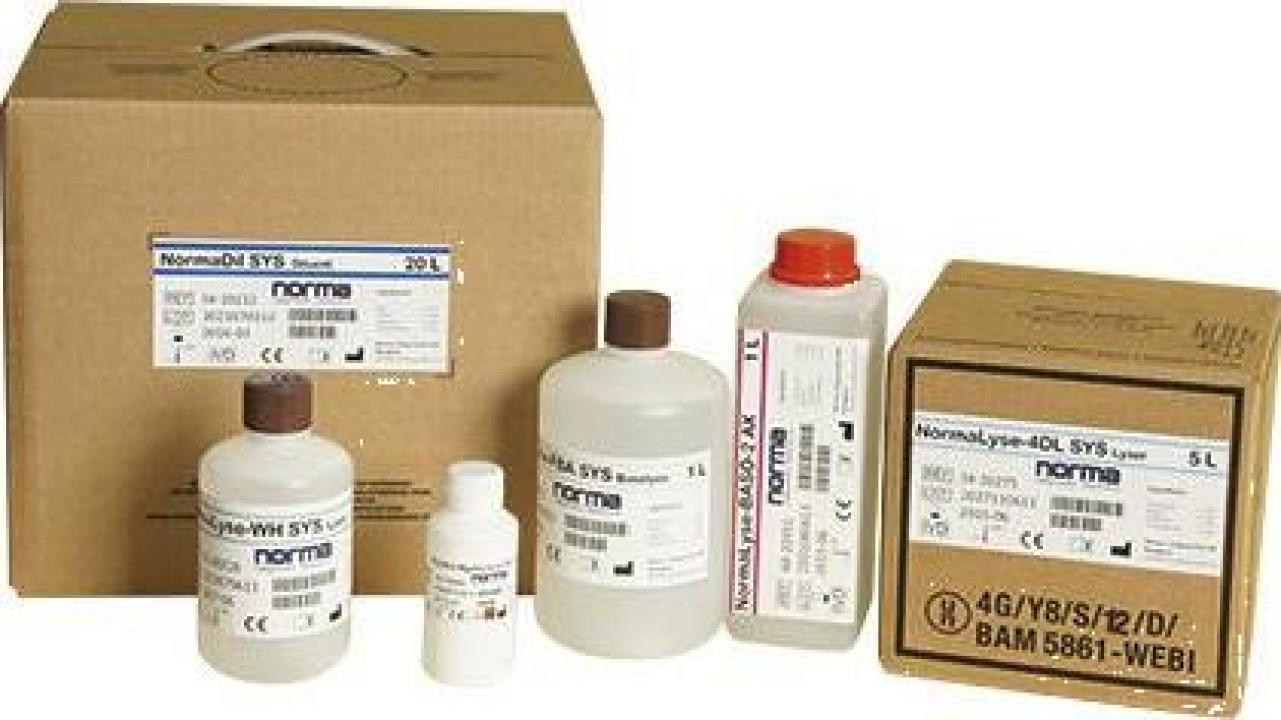 Reactiv hematologie Sysmex K-800, K-1000, K-4500, E-4000