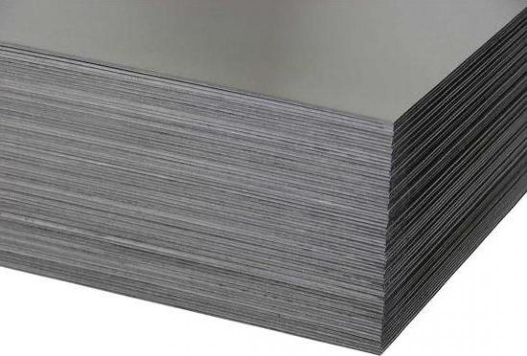 Tabla decapata LBR laminata la rece 1.25X1000X2000 mm