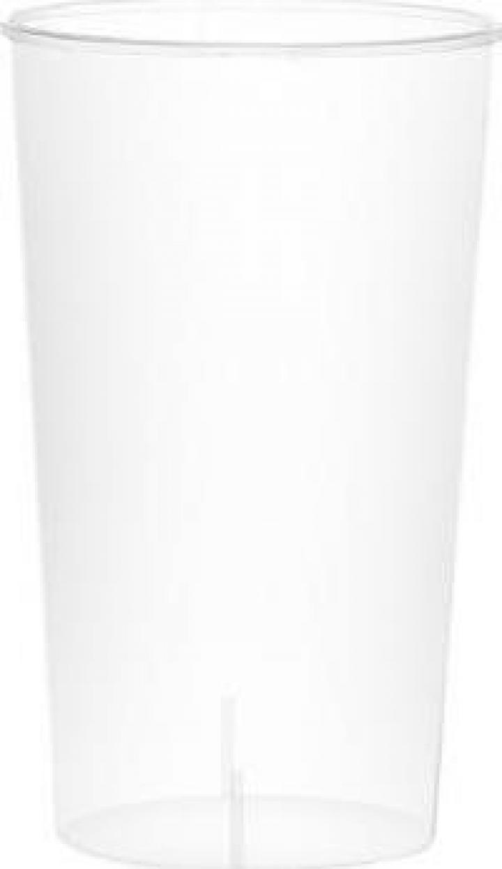 Set 20 pahare coctail Raki unica folosinta 400ml