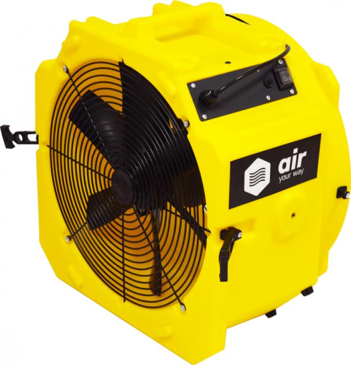 Ventilator axial portabil 176/220W - Air AP110020