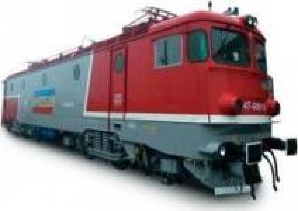 Piese de schimb pentru locomotive
