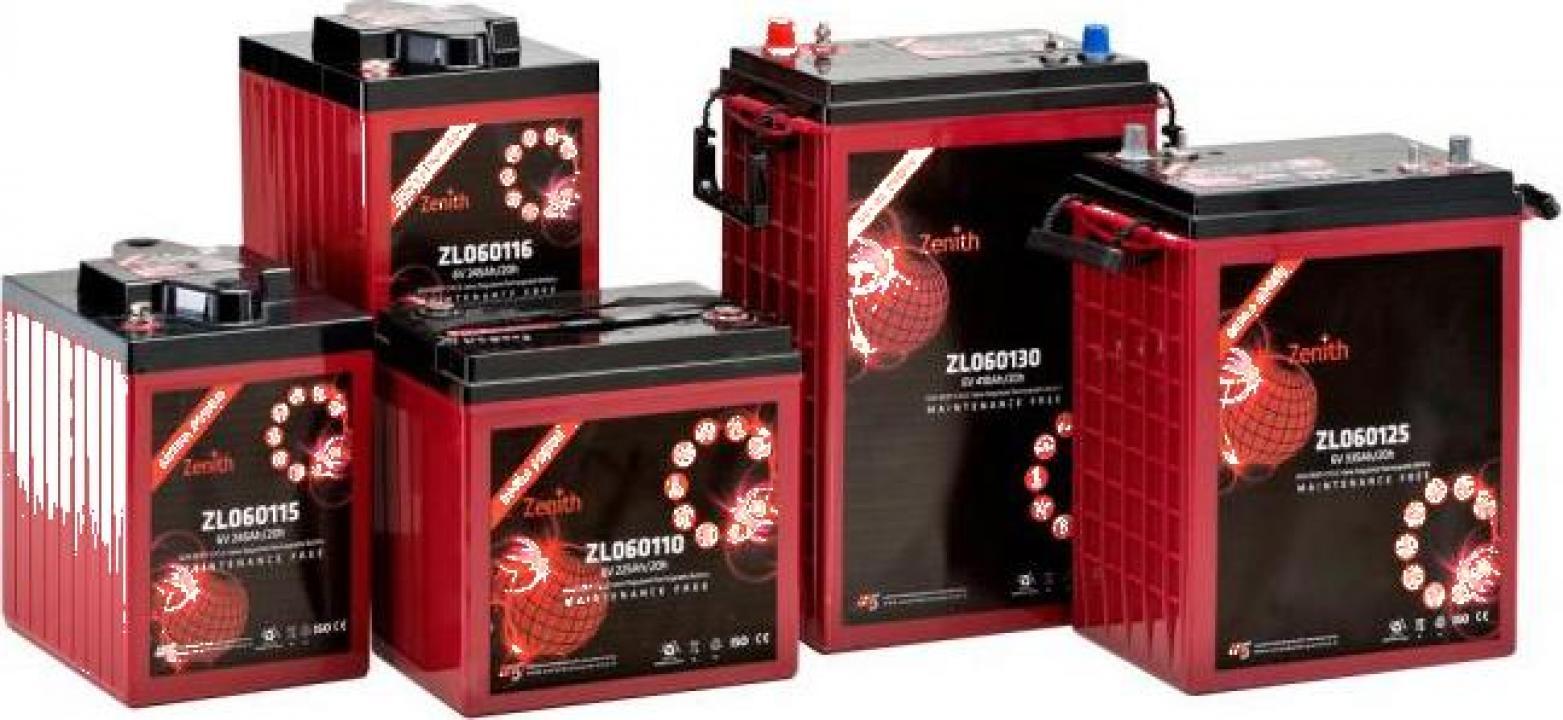 Acumulator Zenith ZL 060113