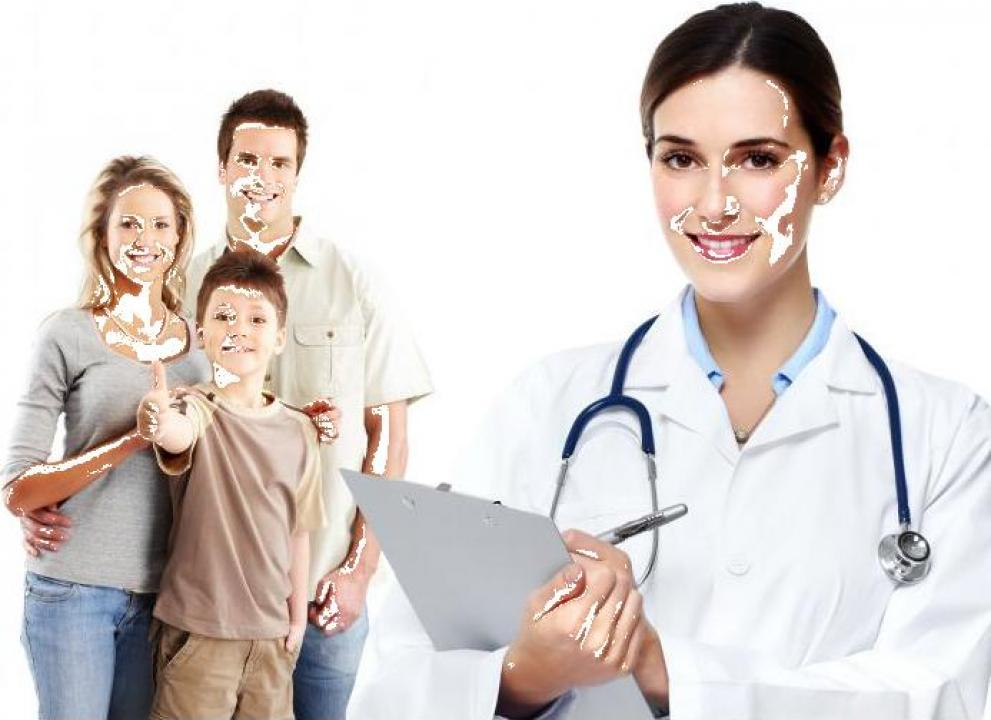 Servicii de consult medical la domicliu, repatrieri
