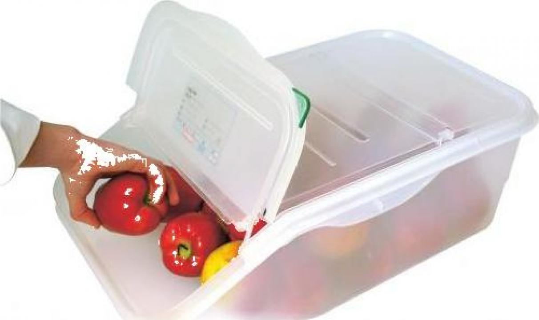 Container polipropilena depozitare produse vrac 16 litri