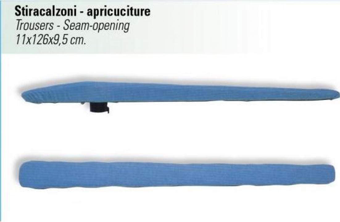 Forma pentru masa calcat - pantaloni