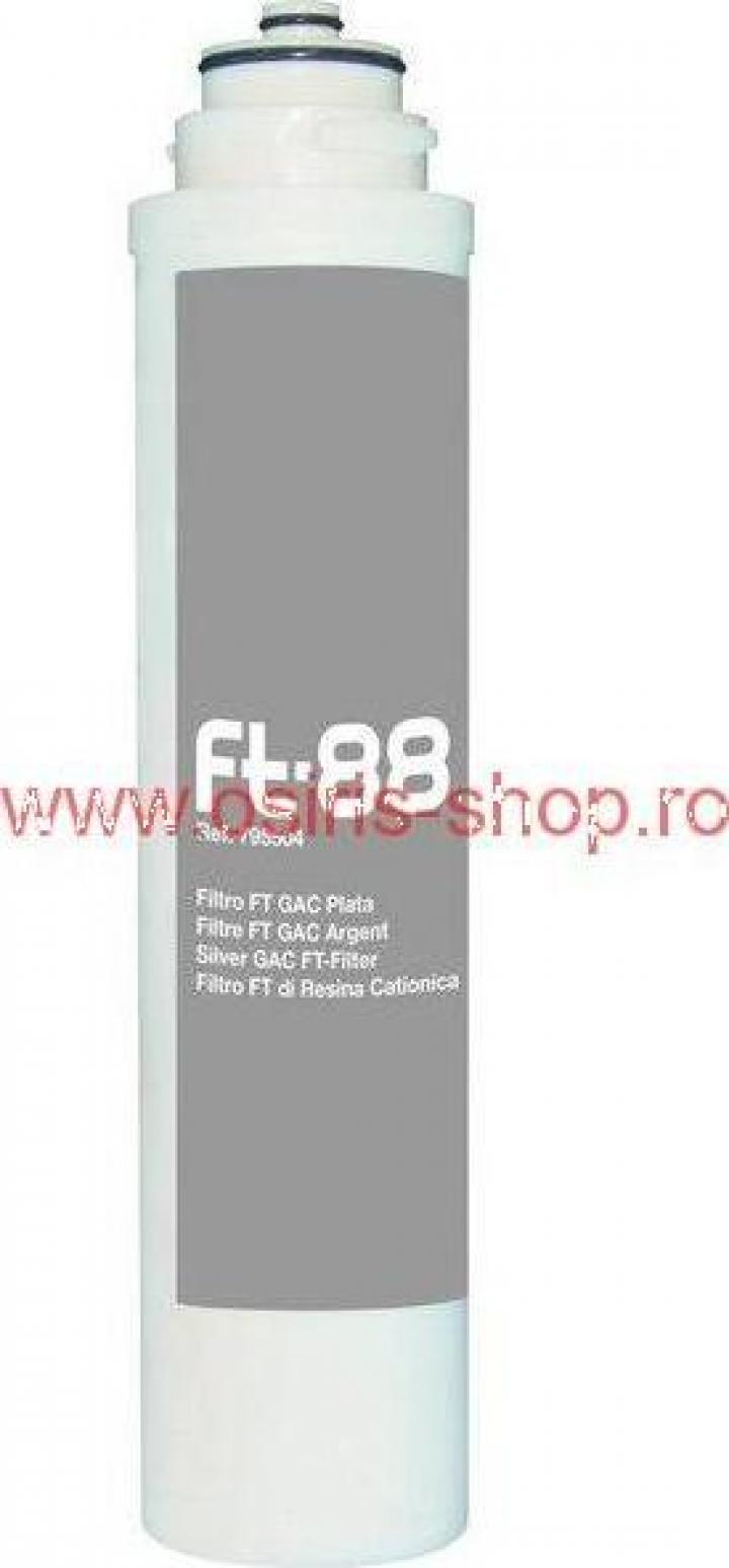 Cartus filtrant FT-88 pentru FT Line 3
