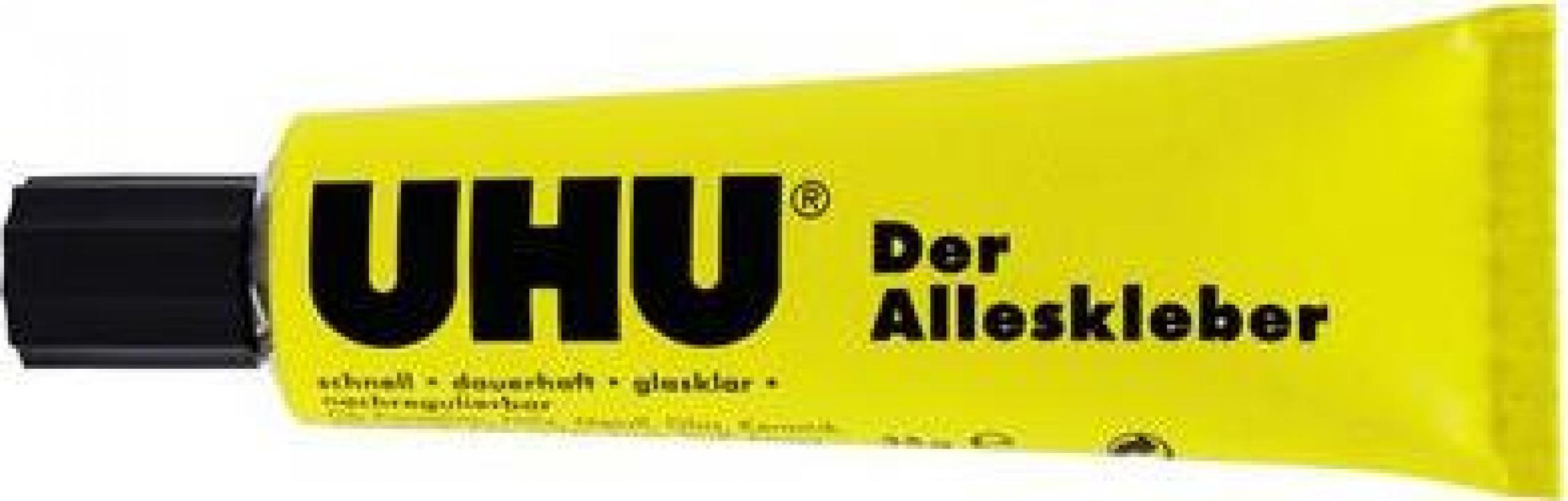 Adeziv UHU All Purpose 33 g