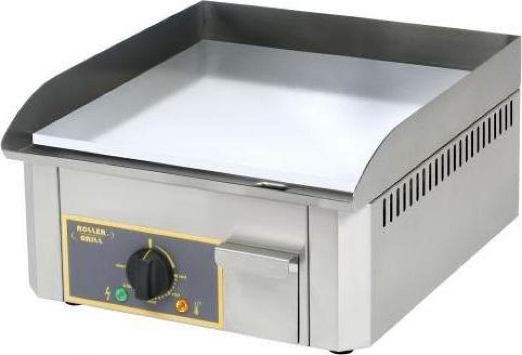 Gratar electric 400x475x230 mm Roller Grill PSR400EC