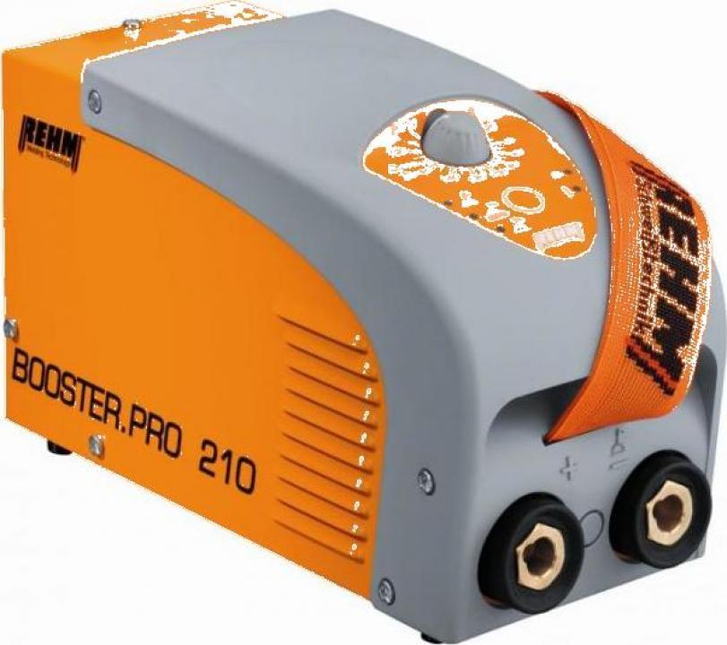 Invertor sudura Booster Pro 210