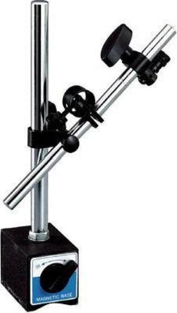 Suport magnetic pentru ceas comparator S047