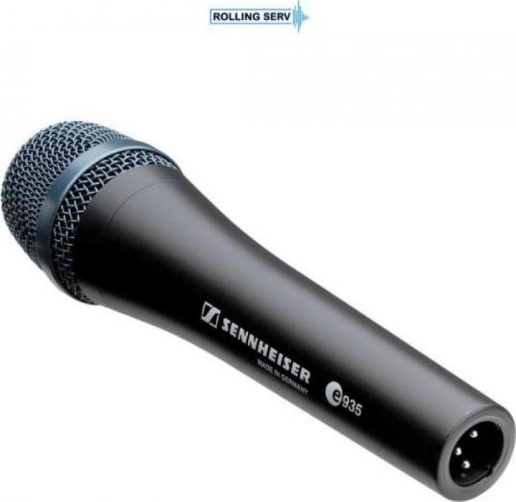 Microfon Sennheiser E 935