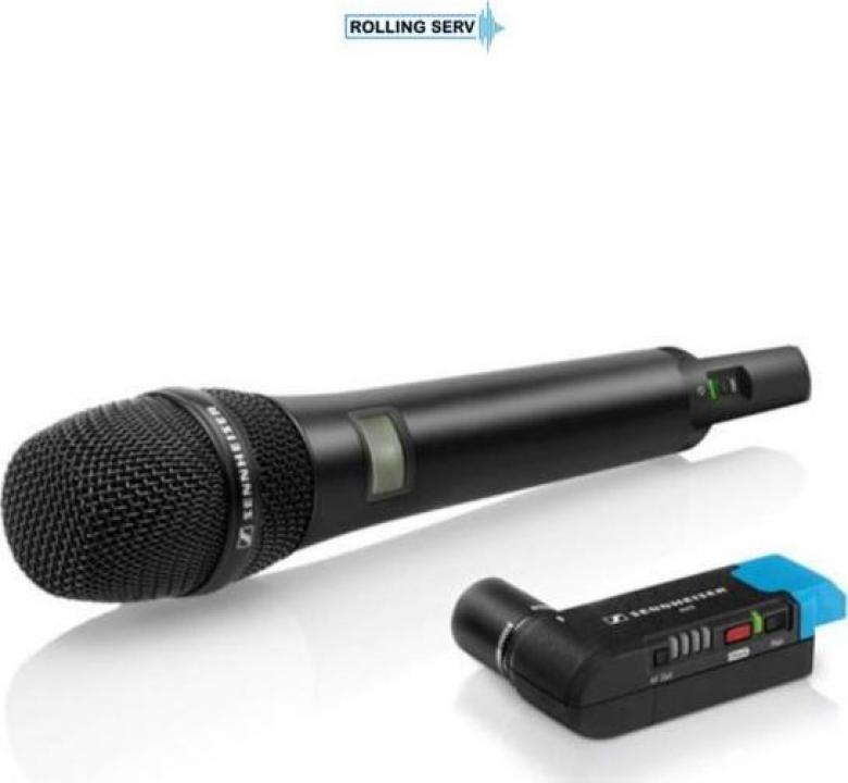 Set microfon Sennheiser AVX-835