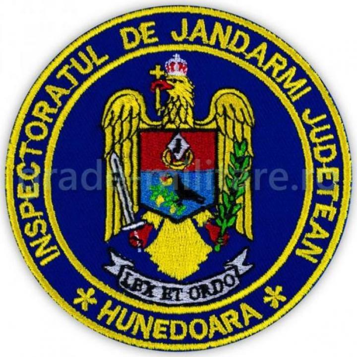 Emblema IJJ Hunedoara
