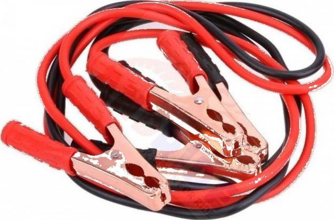 Set cablu pornire auto 500 AMP