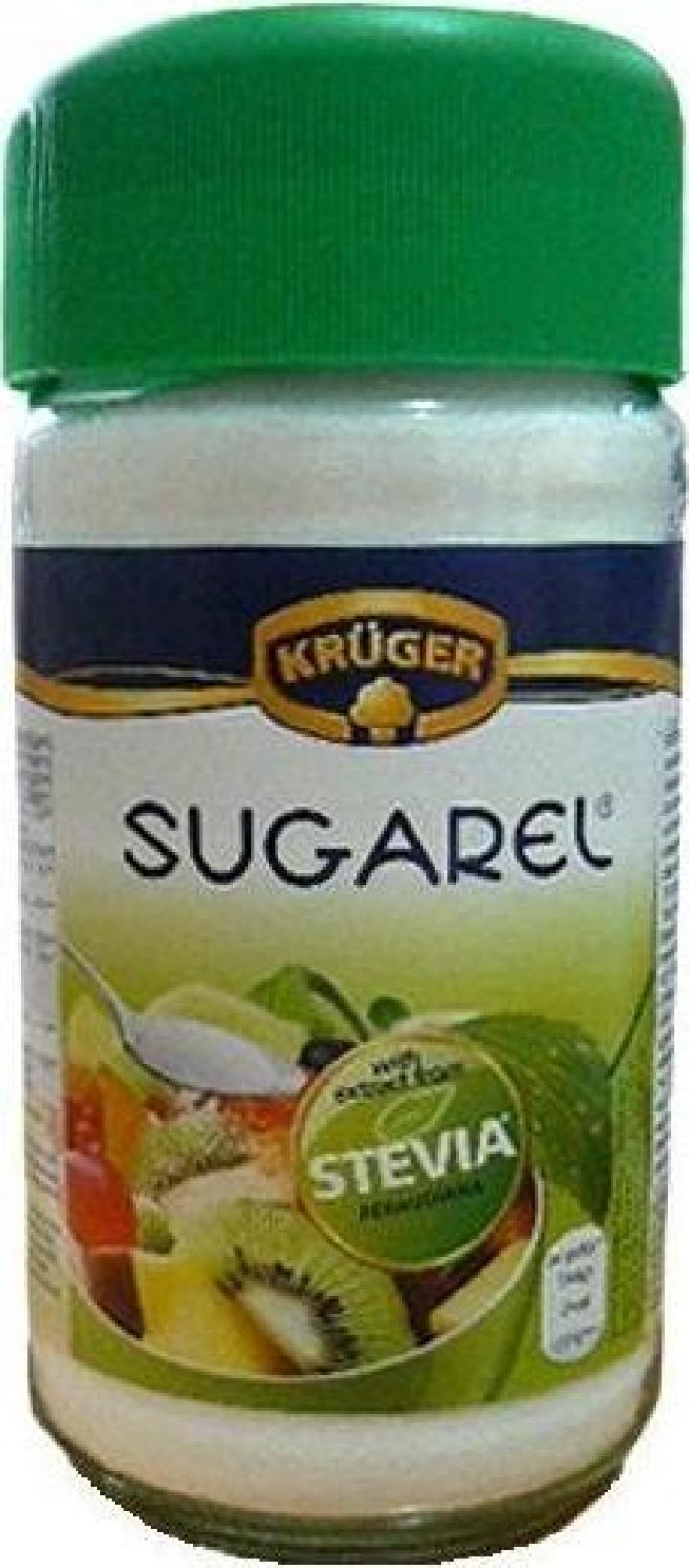 Indulcitor pudra Stevia 75 g