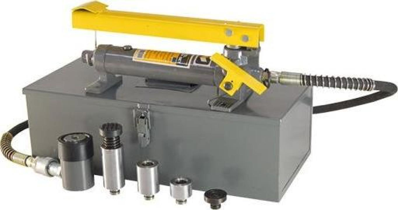 Dispozitiv vulcanizare Winntec Wheel Breaker Set Y471180