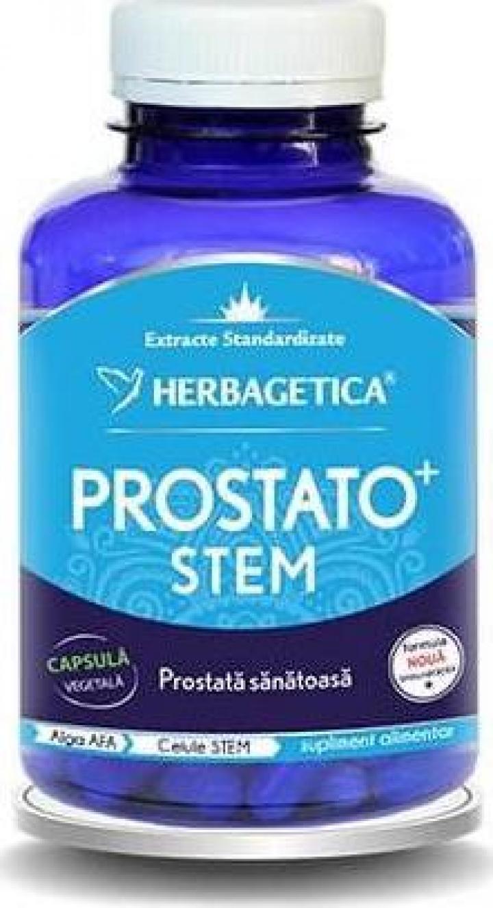 Supliment alimentar Prostato Stem 200 cps