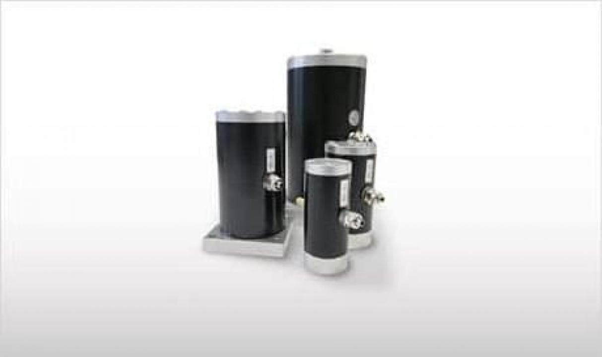 Vibratoare pneumatice liniare cu piston intern - K