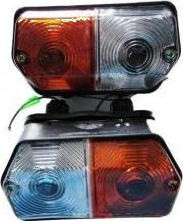 Lampa semnalizare tractor U650 stanga