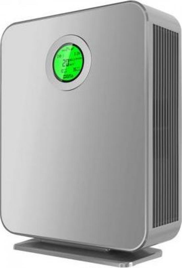 Purificator de aer Nevoox LF UVC 2000 pentru spatii 11-25m2